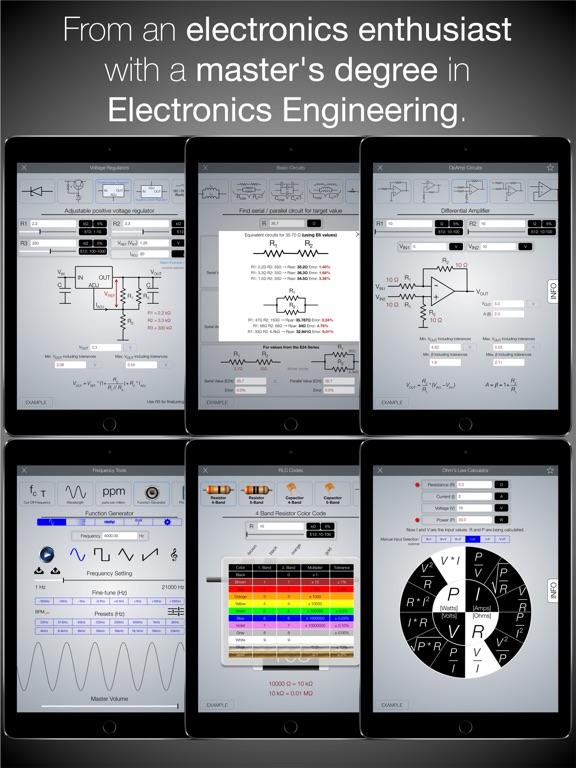 EE ToolKit PRO Screenshots