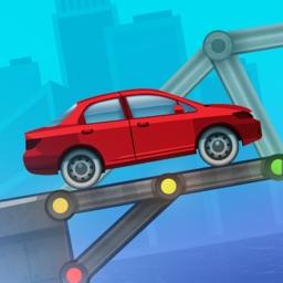 Build Bridges Game