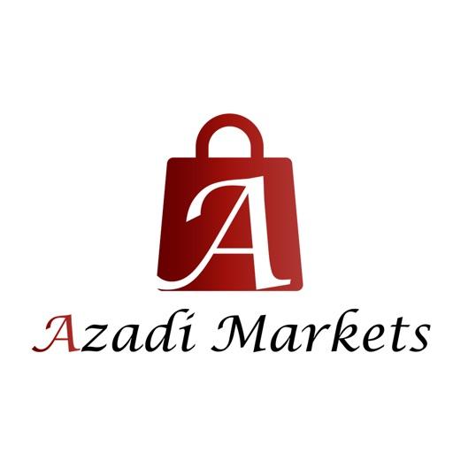 Azadi markets