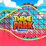 Idle Theme Park - Tycoon Game на пк