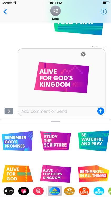 Biblebox KINGDOM