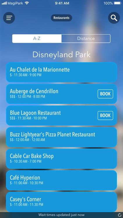 MagiPark for Disneyland Paris screenshot-5