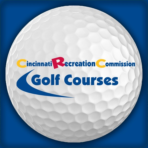 CRC Golf Courses