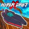 Hyper Drift X: Space Racing