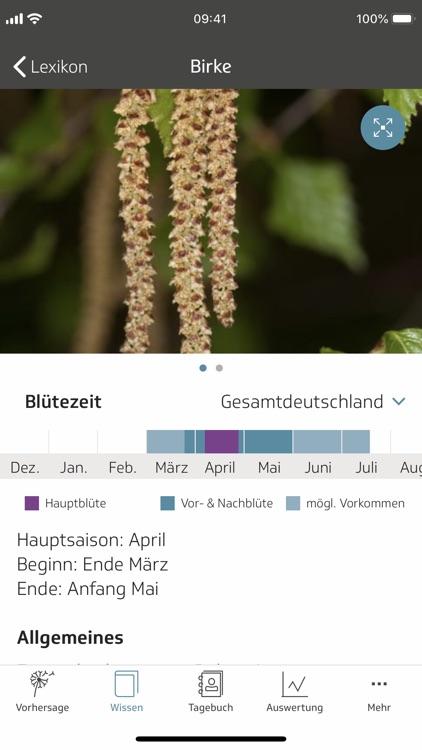 Husteblume screenshot-3