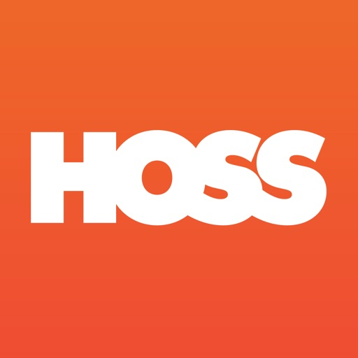 HOSS Magazine icon