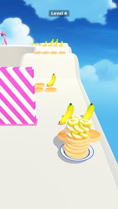 Pancake Run screenshot 3