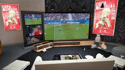 Telemundo Deportes VR screenshot 4