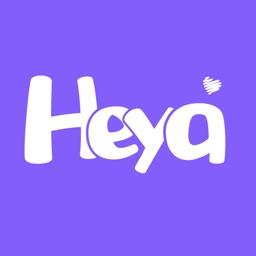 Heya - Meet New Friends