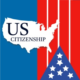 US Citizenship Test with Audio