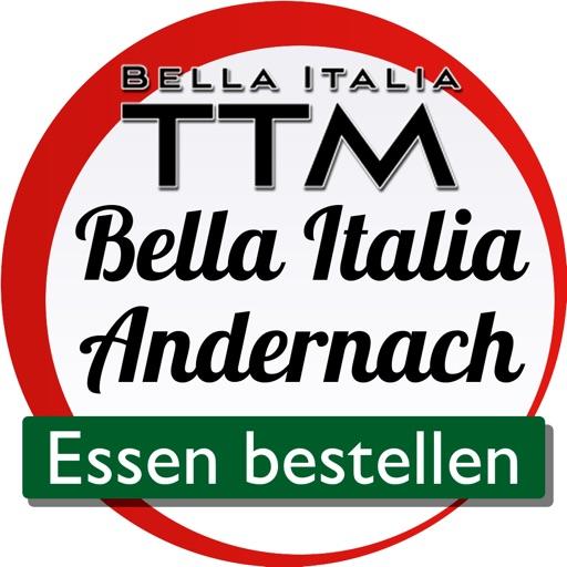 Bella Italia TTM Andernach