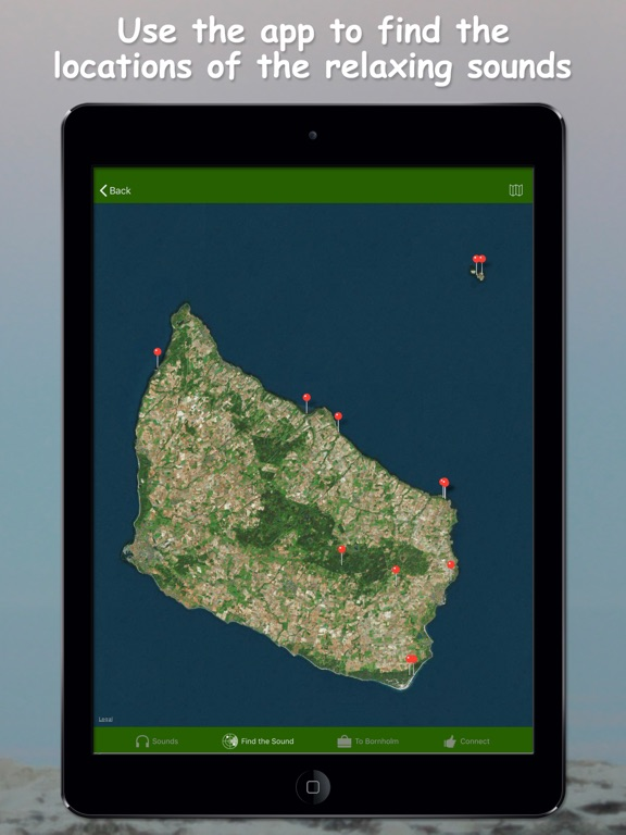 Meditation island | App Price Drops