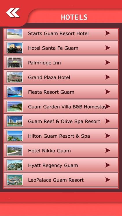 Guam Island Tourism - Guide screenshot-4