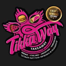 Tikkaway Kilmarnock
