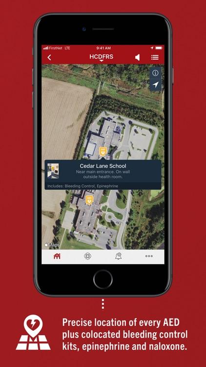 PulsePoint Respond screenshot-4