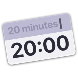 Ícone do app Super Easy Timer