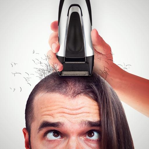 Hair Trimmer Prank!