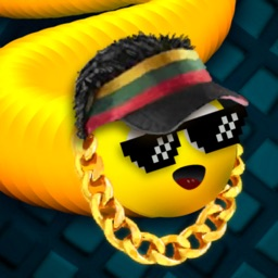 Snake.is: MLG Yolo Memes Worms