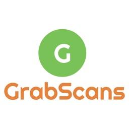 GrabScans Rad.