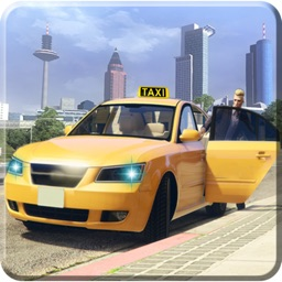 Yellow Taxi: Taxi Cab Driver