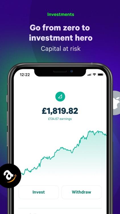 Plum - Save Money and Invest screenshot-4