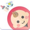 Kodomoto K.K. - ママパパマップ~母乳・ミルク育児中の授乳室検索用アプリ アートワーク