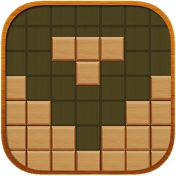 Wood Puzzle Games