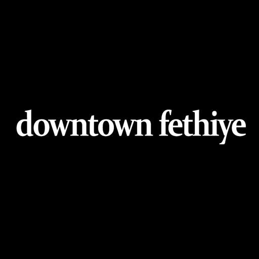 Downtown Fethiye icon