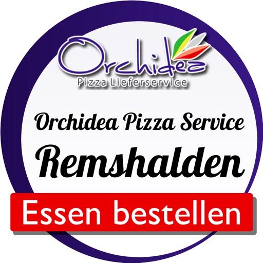 Orchidea Pizza Remshalden