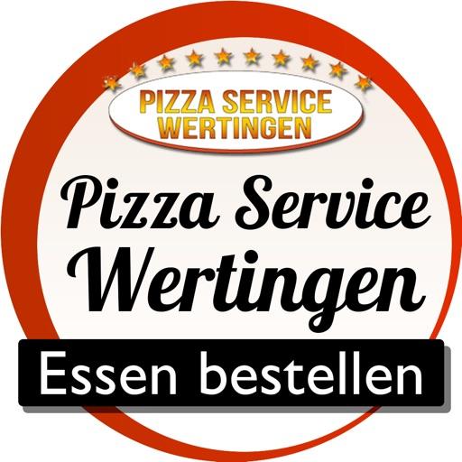 Pizza Service Wertingen