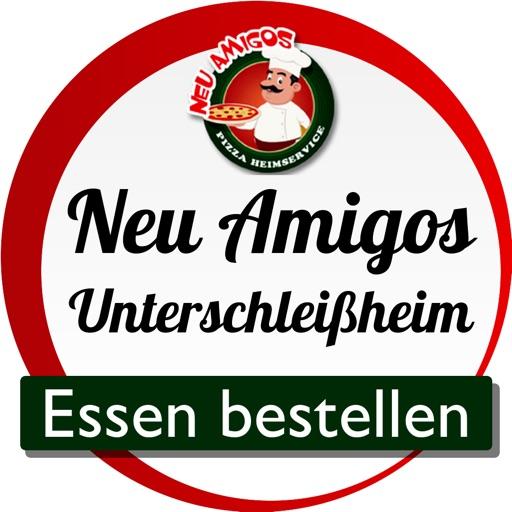 Neu Amigos Unterschleißheim