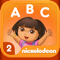 App Icon for Dora ABCs Vol 2:  Rhyming App in United States IOS App Store