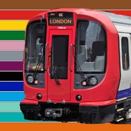 London Train Route Planner