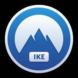 Ícone do app NordVPN IKE – VPN Ilimitada