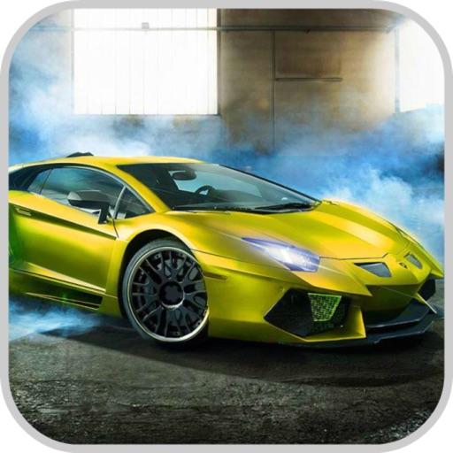 Lambo Speed: Drift X