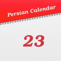 Persian-Iranian Calendar