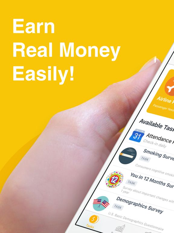 Make Money - Earn Free Cash screenshot