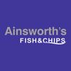 Chandrakumar Vasanthini - Ainsworth's Fish And Chips  artwork