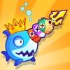 Fish.IO - Sushi Battle - iPadアプリ