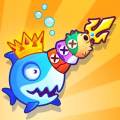 Fish.IO - Sushi Battle