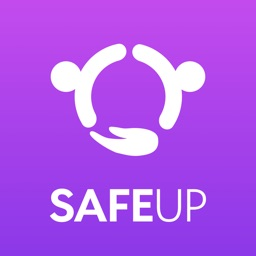 SafeUP - Women's Safety Net