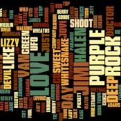 My Lyric Book app review