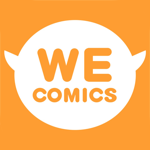 WeComics pour pc