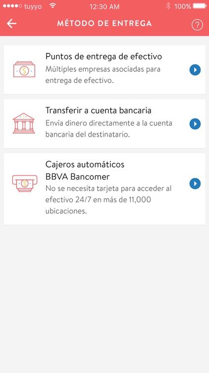 Tuyyo — Send Money to Mexico screenshot-6