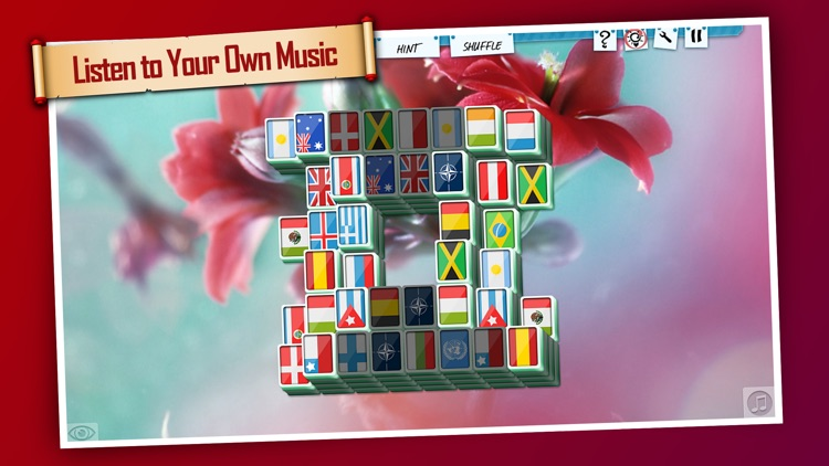 1001 Ultimate Mahjong ™ screenshot-3