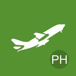Philippines Flight Lite
