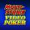 Multi-Strike Video Poker™