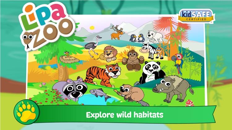 Lipa Zoo screenshot-0