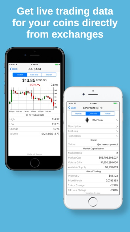 Crypto Convert screenshot-3
