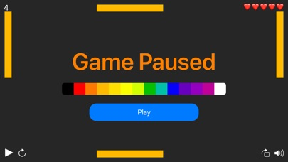 DoublePong Game screenshot #3
